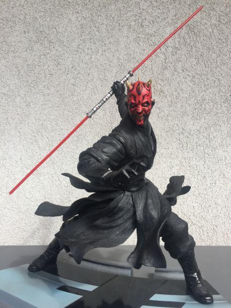 Star Wars - Darth Maul - kolekcjonerska statuetka 32 cm