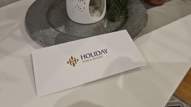 Voucher Holiday Park&resort  7 dni apartament o wartosci 2093zł