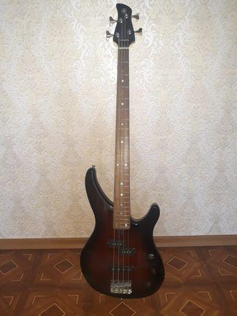 Бас-гитара YAMAHA TRBX-174+Чехол+тюнер+Кабель
