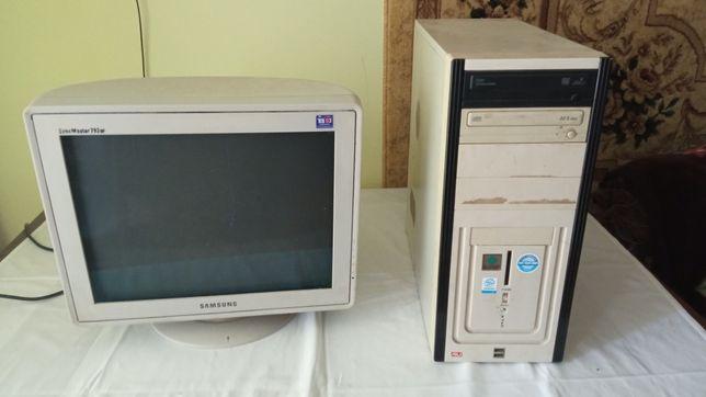 Комп'ютер другого випуску