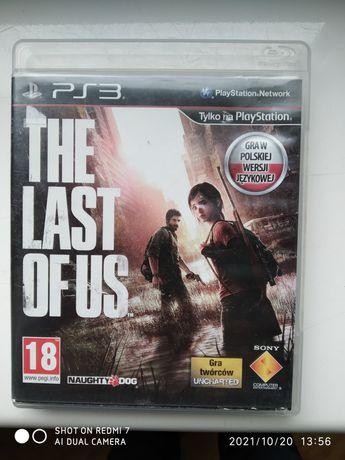 The last of us wersja językowa pl