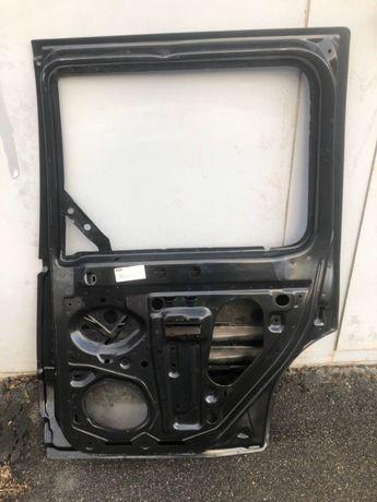 Ford Explorer U1 1991-1993 Дверь Двери Кузов