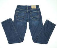 Spodnie męskie jeansy chłopięce Holister W28 L30. idealne jak nowe
