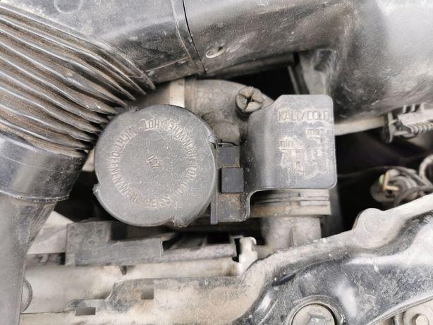 Zbiorniczek wyrównawczy płynu BMW E46 316i 318i