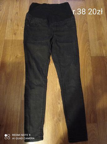 Spodnie ciążowe rozmiar 36 H&M