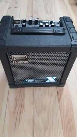 Amplificador Roland Cube15x 18watts