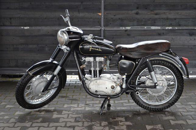 Junak M10 1963 rocznik