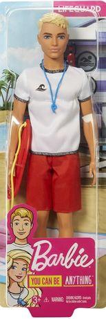 """Кен """"Рятівник"""" з серії """"Я можу бути"""" , MATTEL"""