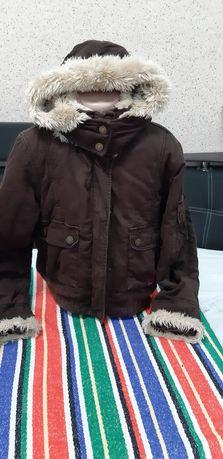 Продам подростковые куртки