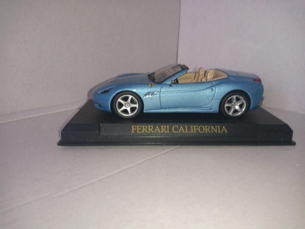 Ferrari california 1/43