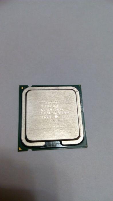 Процессор Intel CELERON D326 (775) Чернигов - изображение 1