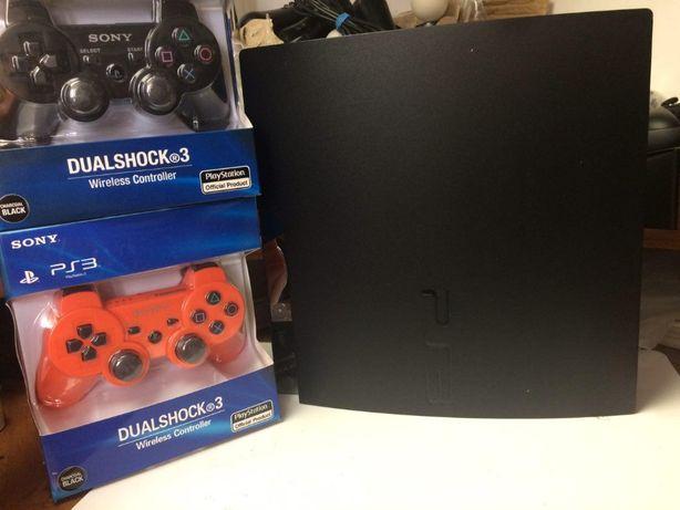 PlayStation 3 1 Тб Прошитая + ГАРАНТИЯ 8 мес
