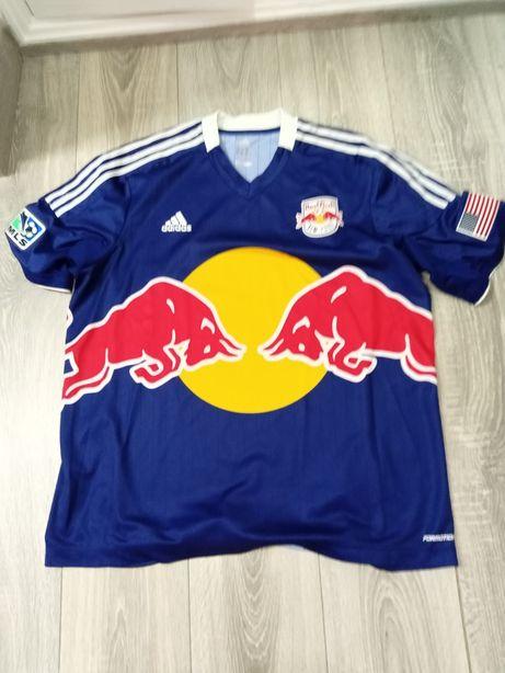 Camisa original NY red bull