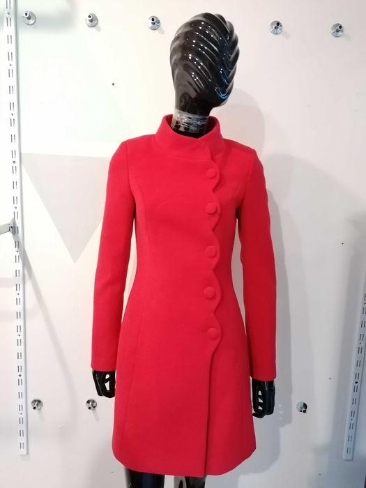 Пальто Красное пальто Одесса - изображение 1
