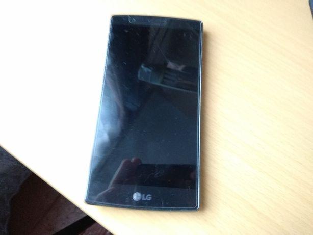 LG G4 Не включається