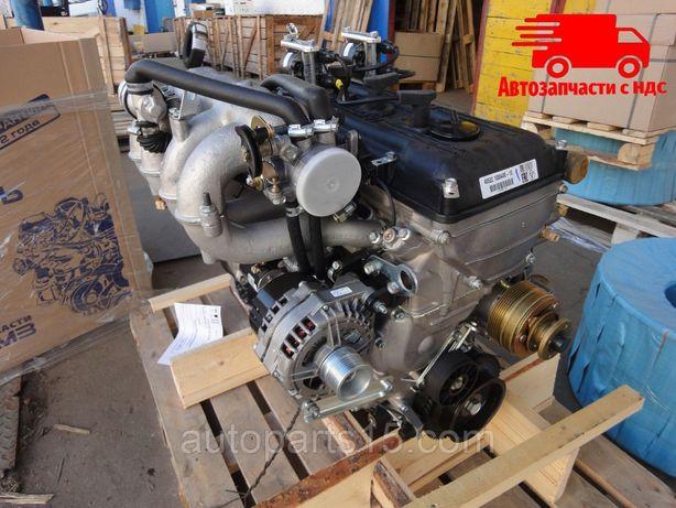 Двигатель ГАЗЕЛЬ 40522, СОБОЛЬ (А-92) в сборе, инжектор (ЗМЗ)