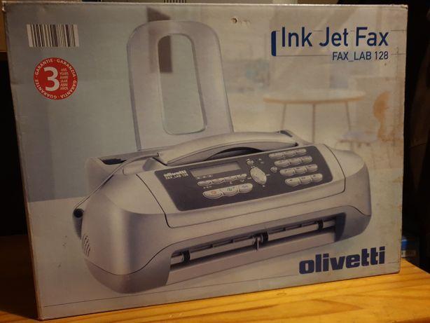 Fax Lab 128 Olivetti