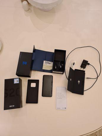 Продаю Samsung S9