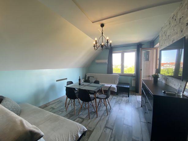 Apartament na Sylwestra, Krynica Morska nad morzem 6-8-10 osob
