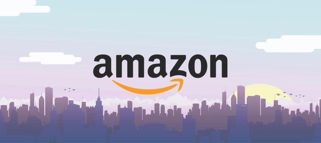 Покупка и доставка товаров из Amazon, eBay