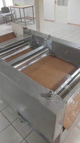 Продам тестораскаточная машина для тонкого лаваша бу