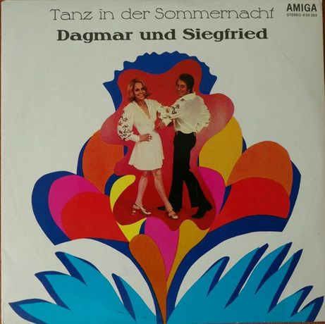 Płyta winylowa DAGMAR und SIEGFRIED