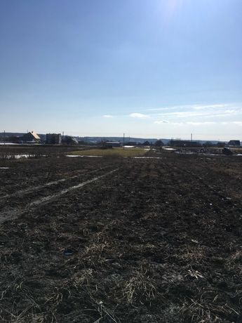 Земельна ділянка під будівництво, с.Томилівка