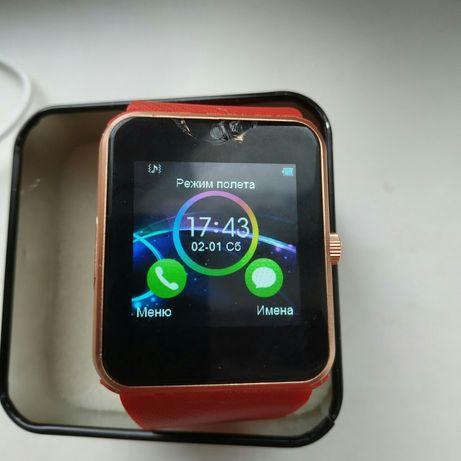 Продам умные часы Smart