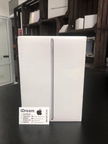 Apple iPad 2020 10.2 32/128 gb WiFi Space Gray НОВЫЙ! ГАРАНТИЯ!!!