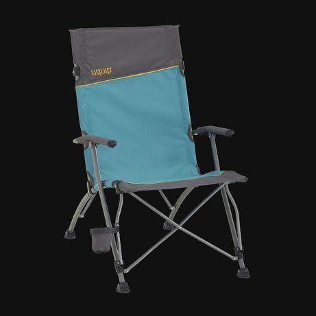 Krzesło kempingowe uquip