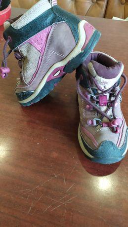 Ботиночки Timberland