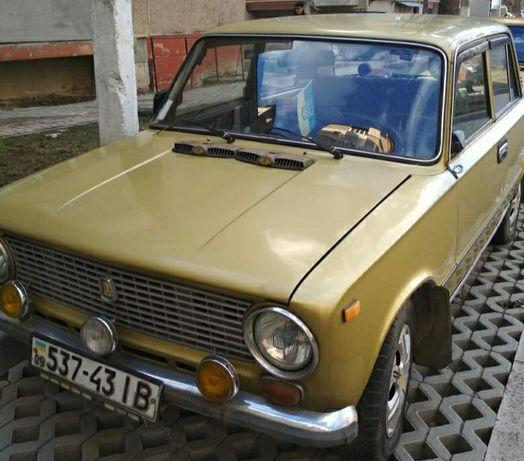 Продається автомобіль ВАЗ 21013,  1983 року, в доброму стані, на ходу.