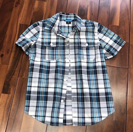 Koszula Gap 110 , stan idealny  kratka