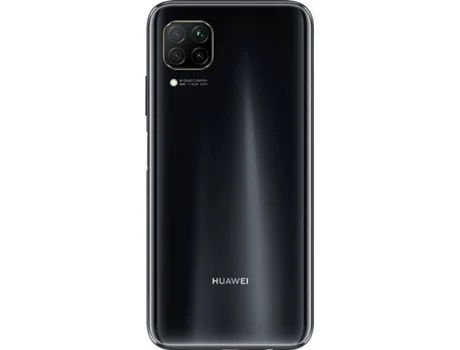 Huawei p40 lite preto