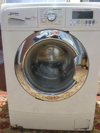 продам стиральную машинку Кайзер б/у модель 36 110