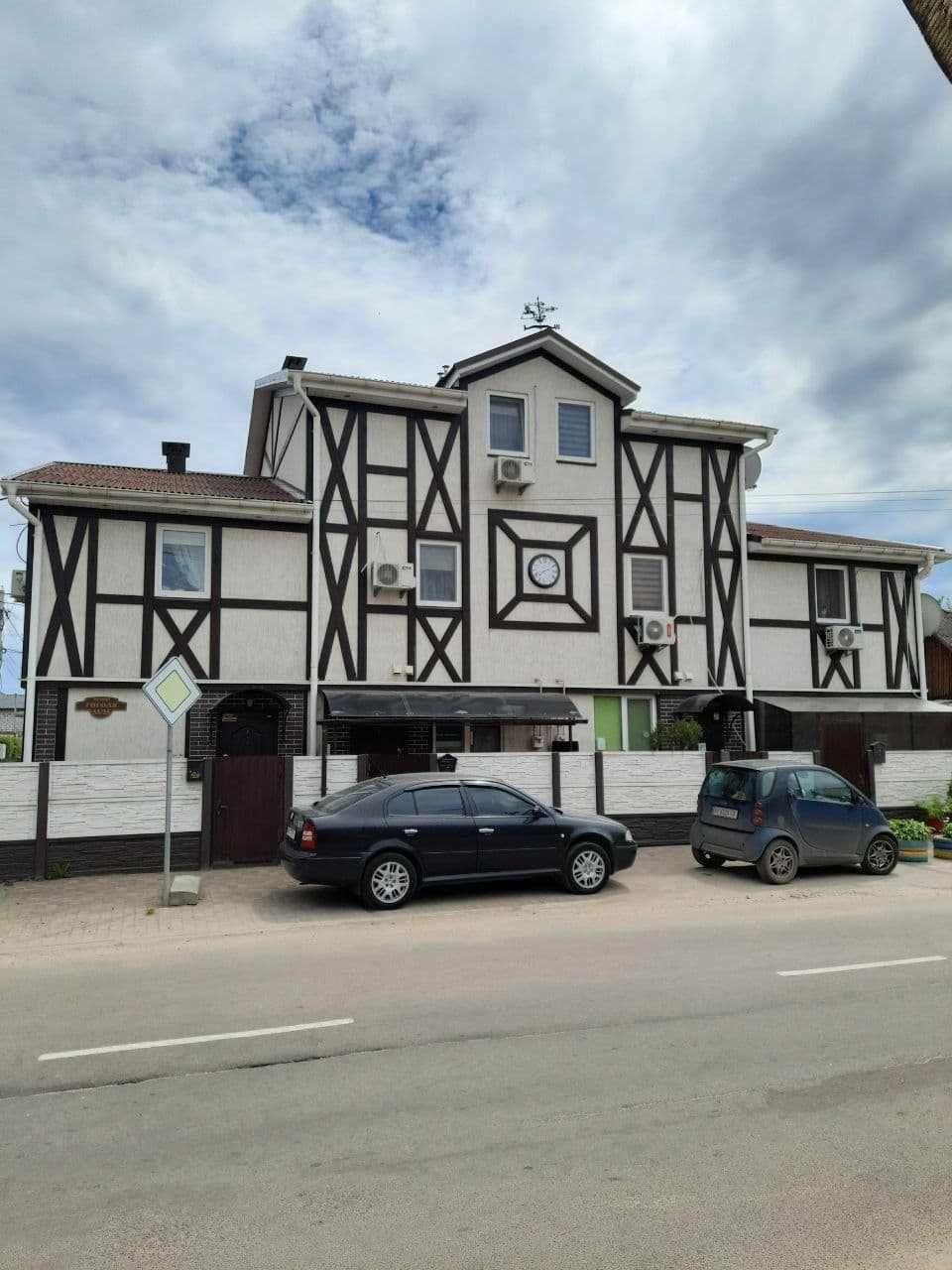 2к квартира с ремонтом  в центре г. Боярка