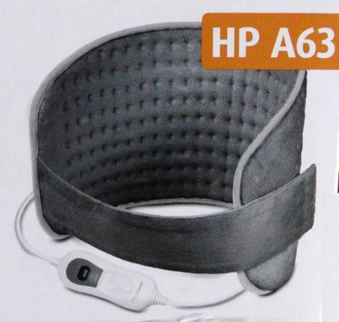 Pas Medisana poduszka elektryczna ogrzewanie brzucha i pleców 63x30 cm