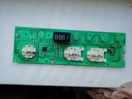Модуль индикации INDESIT IWSD 61051