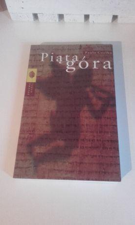Piąta Góra Paulo Coelho książka filozoficzna, religijna