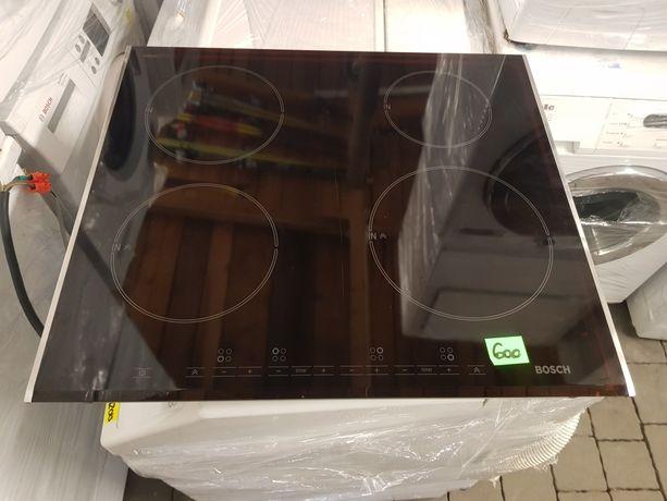 Płyta indukcyjna Bosch 4 pola 60x52cm [gwarancja dowóz]