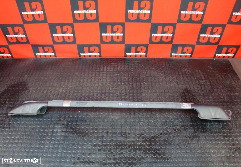 Barras de tejadilho Opel Frontera B 02´
