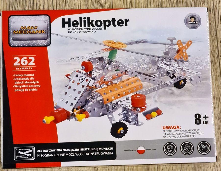 """Młody konstruktor """"Helikopter"""" Łysomice - image 1"""