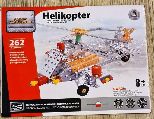 """Młody konstruktor """"Helikopter"""""""