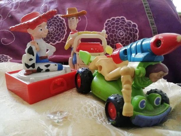 Набор история игрушек