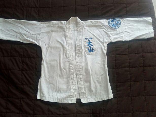 Strój do karate / aikido / judo dziecięcy