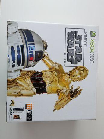 Xbox 360 edycja STAR WARS