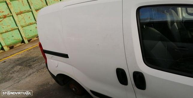 Porta Lateral/Correr Direita Fiat Fiorino Caixa/Combi (225_)