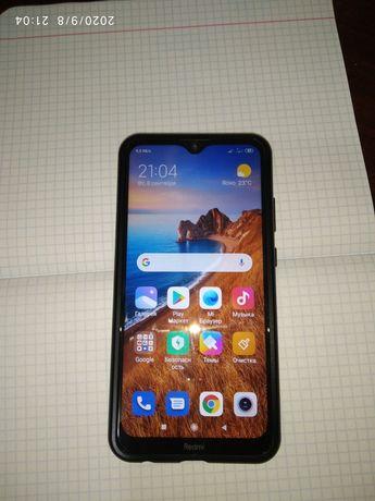 Чехол  Xiaomi Redmi 8