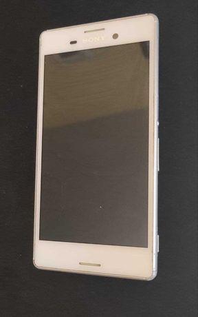 Неробочий телефон Sony Xperia