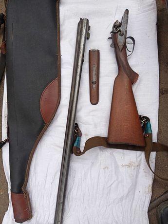 Охотничье ружье ТОЗ 63